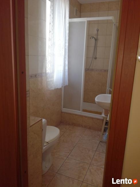 Pokoje gościnne u Danuty w Ciechocinku, pokoje 2 i 3 osobowe