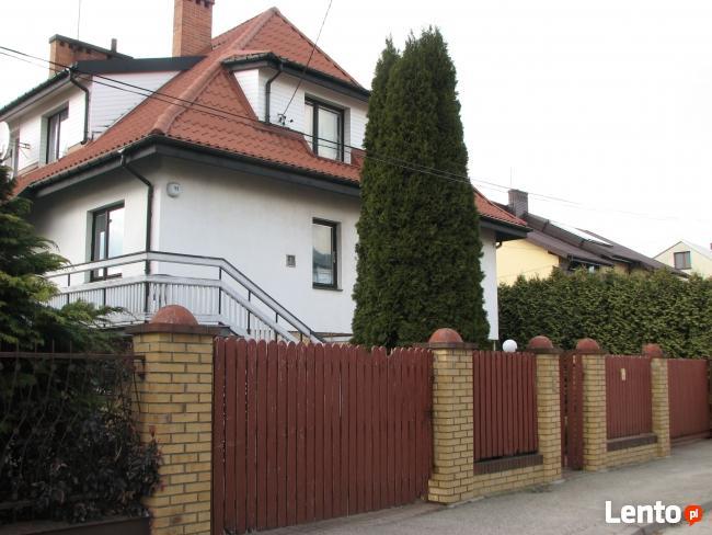 Centrum Płońska, dom + budynek na działalność