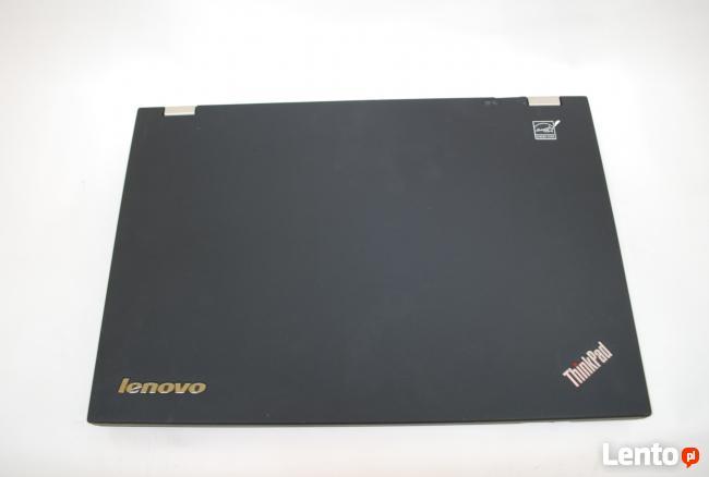 Niezawodny Lenovo ThinkPad T430 I5-3GEN 8GB RAM 128 SSD - La