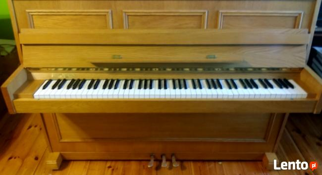 Pianino - Legnica, w bardzo dobrym stanie.