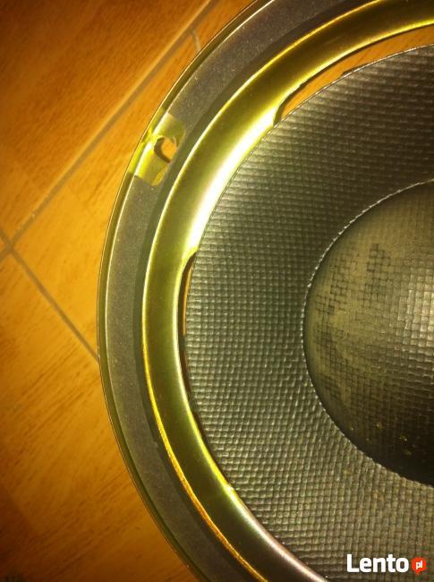 Głośniki Naprawa Remont Regeneracja Technics EAS 20PL260A