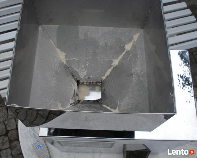 Naważarka Pakująca Pakowaczka Dozownik Waga Nasypywarka