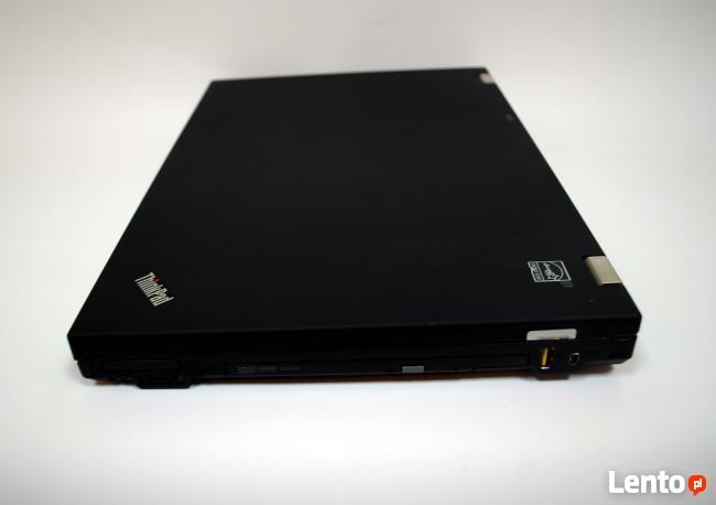 Tytanowy Lenovo ThinkPad T410 i5 4GBRAM 250GB - LapCenter.pl