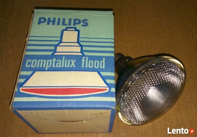 Lampa grzewcza promiennik żarówka 150W biała