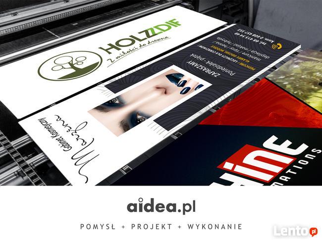 Banery reklamowe, wydruki wielkoformatowe, naklejki