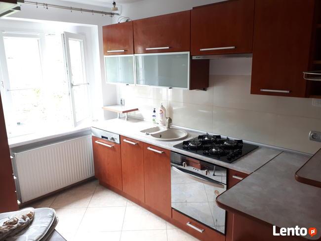 Zamienie mieszkanie  42m na wieksze