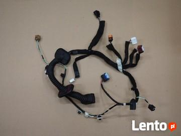RENAULT CAPTUR - Klamka wewnętrzna drzwi przednich lewych.