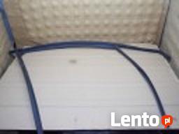 RENAULT CAPTUR - Uszczelki szyby drzwi przednich lewych.