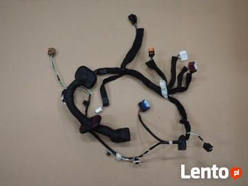 RENAULT CAPTUR - Instalacja drzwi przednich lewych.