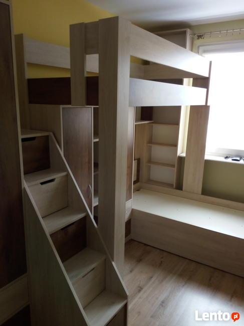 łóżka Na Antresoli łóżka Piętrowe Kielce