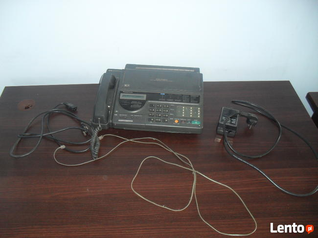 Fax Panasonik