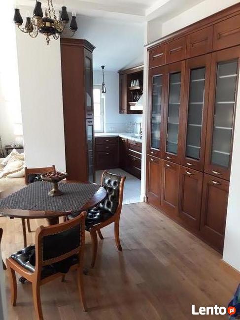 Ekskluzywny apartament w Sopocie