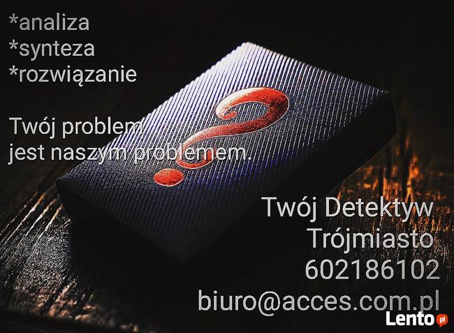 Prywatne śledztwa , analizy kryminalne, detektywistyka.