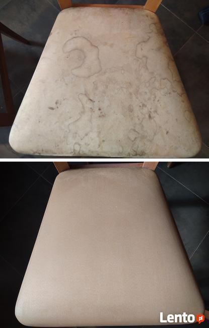 Pranie tapicerki -wersalek, narożników, sof, wykładzin LUBIN