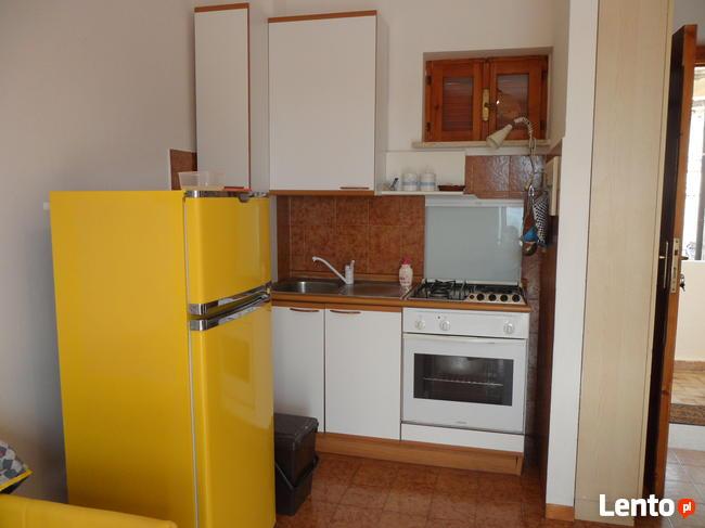 apartamenty w Kalabrii
