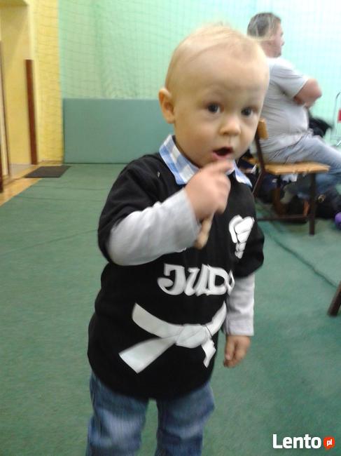 JUDO - Judo dla dzieci.