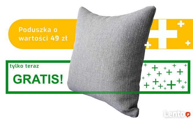 Fotel Uszak OXFORD Retro Skandynawski Wygodny 100% ORYGINAŁ