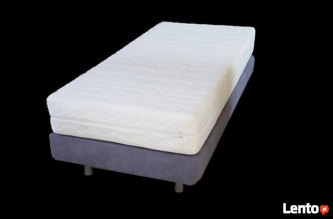 łóżko Hotelowe 90x200 Wybierz Swój Kolor Panki