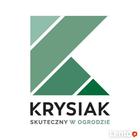 Glebogryzarki - urządzenia ogrodnicze Krysiak Sp. z o.o.