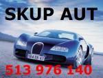 Skup aut Kwidzyn Malbork najlepsze ceny