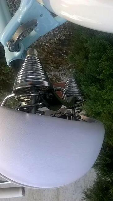 Rower Cruiser Imperial Bike 26cl- PREZENT NA KOMUNIĘ