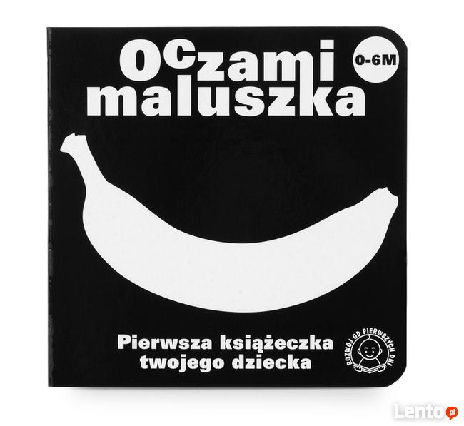 Oczami maluszka. Banan
