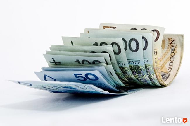 *1000 do 50000zł - pożyczki pozabankowe bez bik *