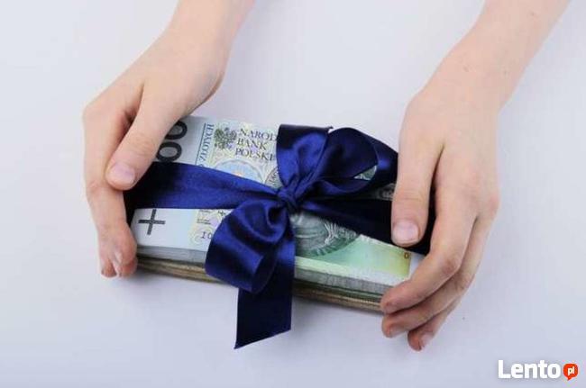 Szybka pożyczka pozabankowa od 1 tys. - 20 tys. zł! Zadzwoń!