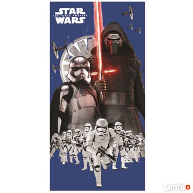 Ręcznik plażowy STAR WARS 70x140 Gwiezdne Wojny- różne wzory