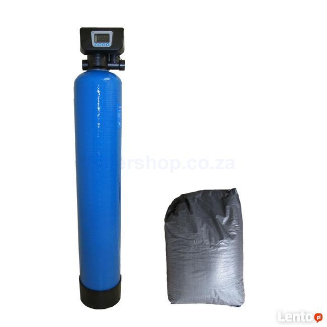 Jak usunąć chlor z wody pitnej, CAŁA POLSKA