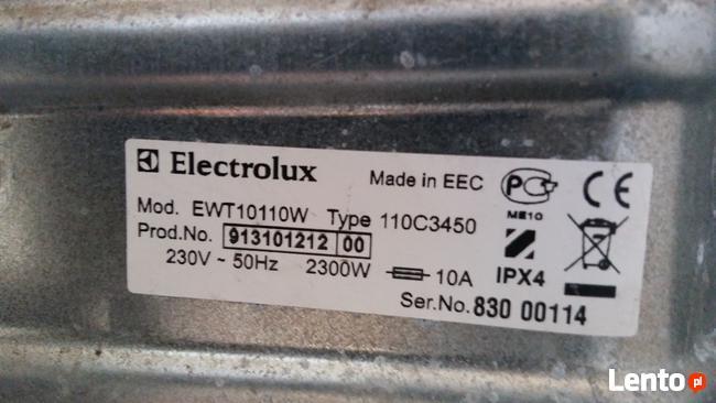 części do pralki EWT10110W