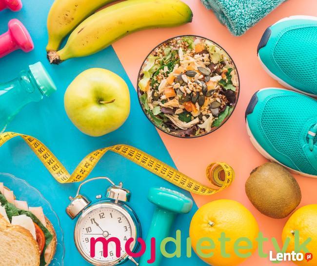 Konsultacje żywieniowo-motywacyjne, dietetyk, motywacja