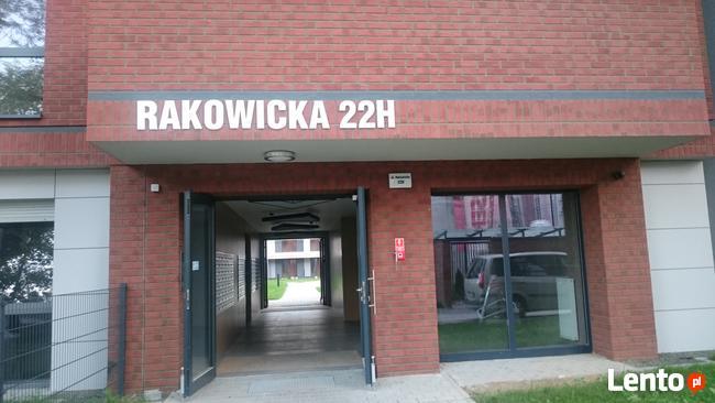 2-pok. mieszkanie - od 1 Maja. Rakowicka 22H, UEK, Dworzec
