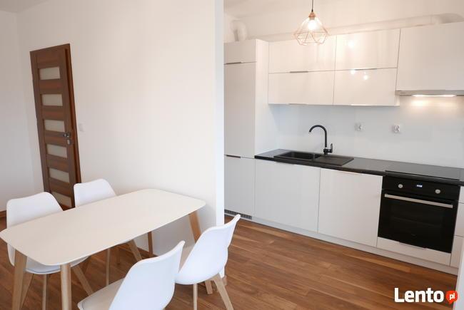 Dwupokojowy apartament z tarasem - Bajeczna