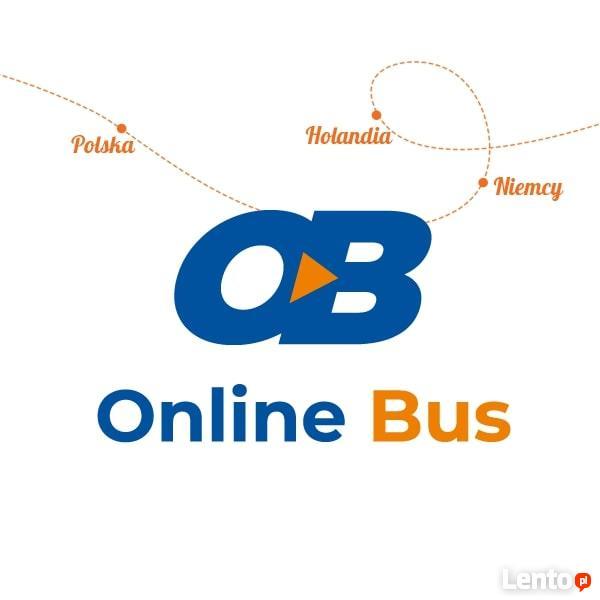 CODZIENNIE Z ADRESU NA ADRES od 50€ Busy VIP OnlineBus