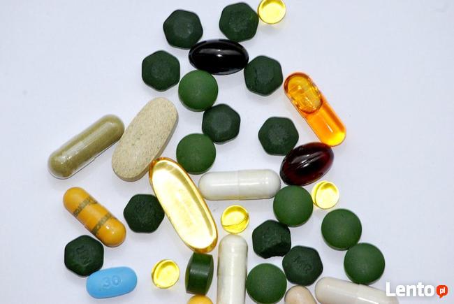 Produkty zdrowotne - współpraca