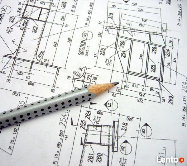 Nauka podstaw rysunku technicznego