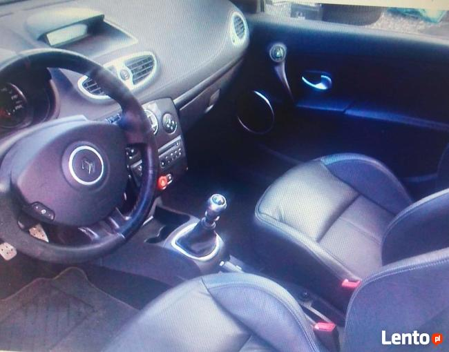 Sprzedam Renault Clio III RS 2.0 16V Gordini RS