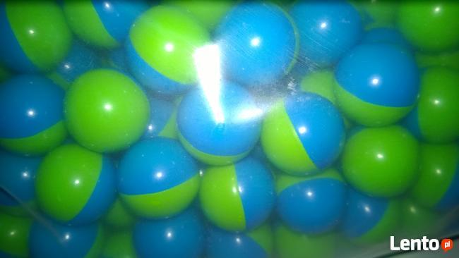 Kulki paintballowe - najlepsza oferta