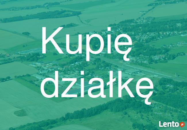 Kupię działkę budowlaną do 15 km od Olsztyna