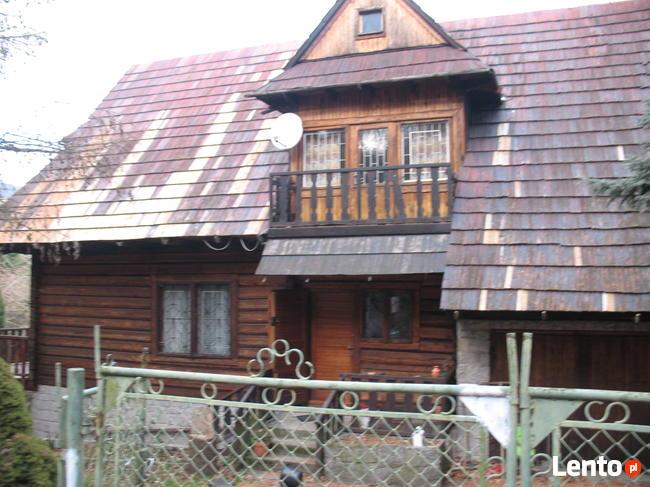 Dom do wynajęcia Masyw Ślęży Maciejówka