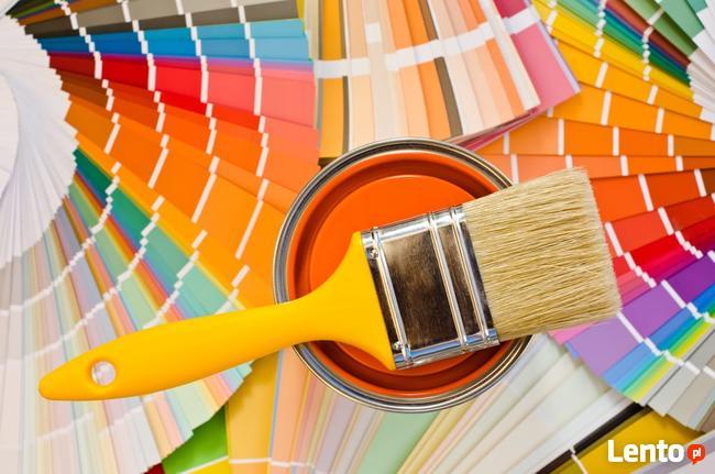 Malowanie, Tapetowanie, Gładzie, Panele