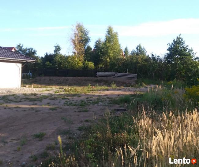 Działka budowlana - Nikielkowo 1000 m