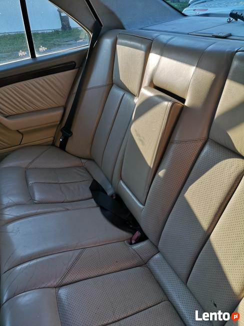 Sprzedam Mercedes Elegance C