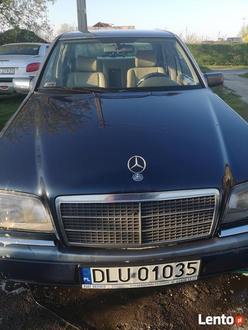 Mercedes Benz Elegance