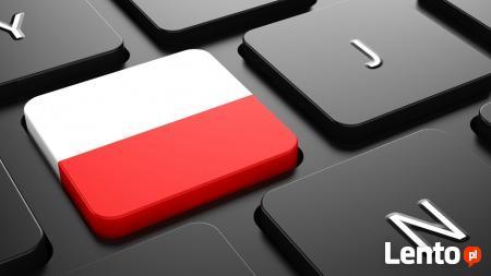 język polski - korepetycje