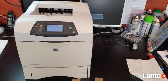 Drukarka LaserJet HP 4250