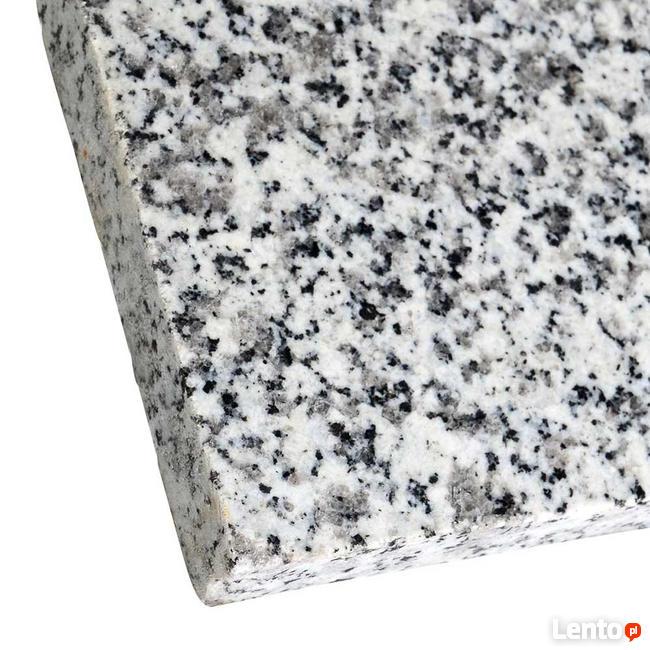 Płytka Granit G603 Crystal Grey polerowany 60x60x1,5 cm