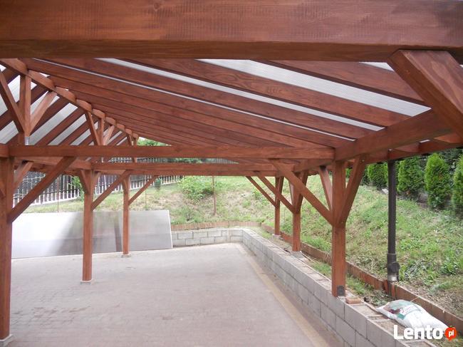 Ogrody Zimowe Altanki Domki Z Drewna Wycena I Projekt Grati