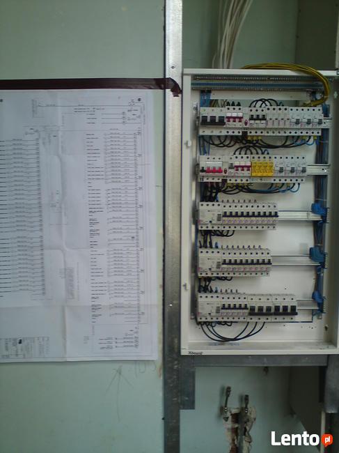 Instalacje Elektryczne Ezone